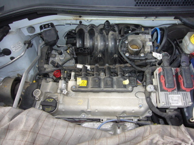 フィアット500 エンジン不調整備(イグニッションコイル交換)_c0267693_12301427.jpg