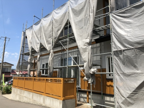 塗装工事終了_f0150893_15450340.jpeg