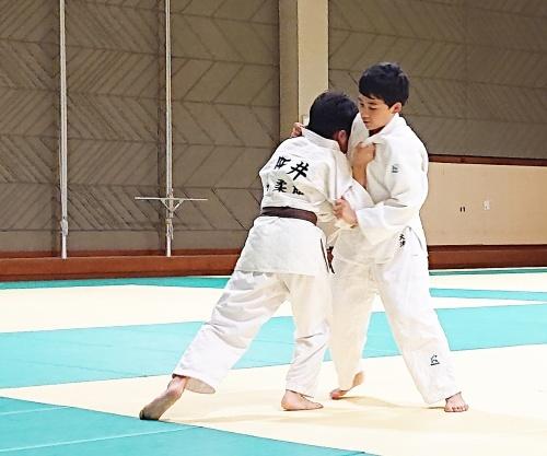 2019 九州中学校柔道大会_b0172494_12322762.jpg