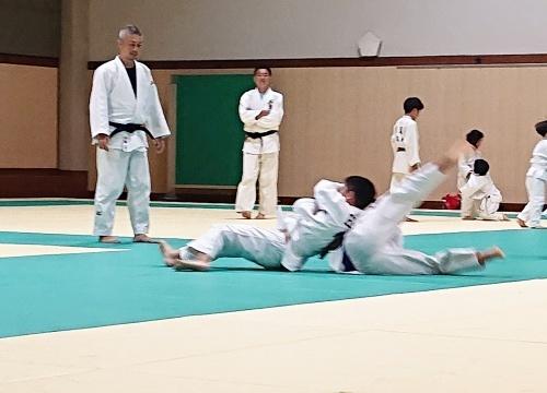 2019 九州中学校柔道大会_b0172494_12342762.jpg