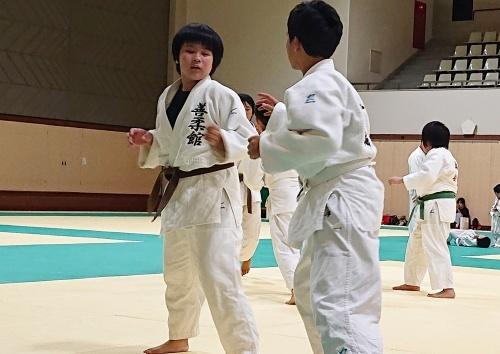 2019 九州中学校柔道大会_b0172494_12344260.jpg