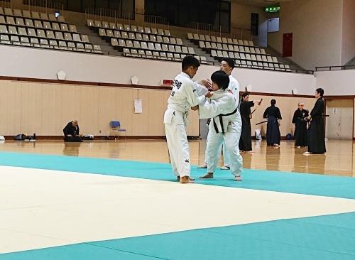 2019 九州中学校柔道大会_b0172494_13065041.jpg