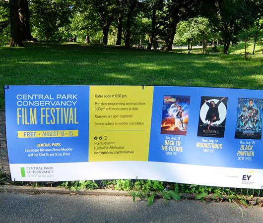 無料でセントラルパークで映画鑑賞する映画祭、Central Park Film Festival、8月13日~15日開催!_b0007805_07220730.jpg
