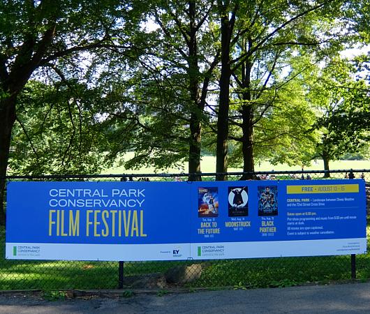無料でセントラルパークで映画鑑賞する映画祭、Central Park Film Festival、8月13日~15日開催!_b0007805_07542222.jpg