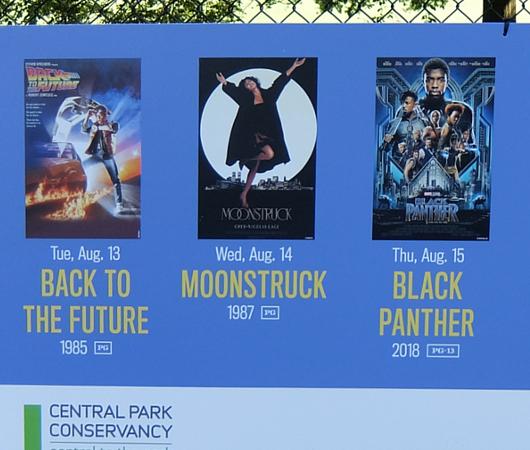 無料でセントラルパークで映画鑑賞する映画祭、Central Park Film Festival、8月13日~15日開催!_b0007805_07544908.jpg