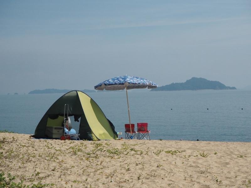 夏の海岸_e0350905_13021981.jpg