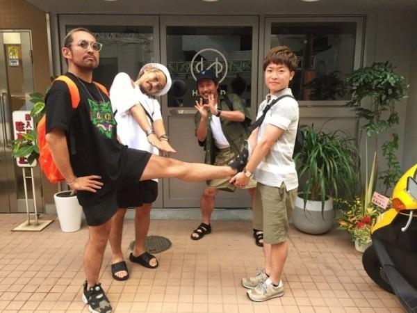 久々の伊藤會は渋谷 前篇 入荷メンズ、レディースサンダル マルタンマルジェラ、ユッタニューマン、エルメス_f0180307_20490786.jpg