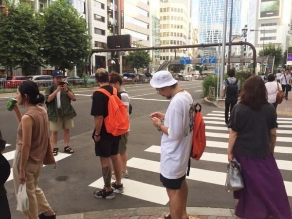 久々の伊藤會は渋谷 前篇 入荷メンズ、レディースサンダル マルタンマルジェラ、ユッタニューマン、エルメス_f0180307_21112777.jpg