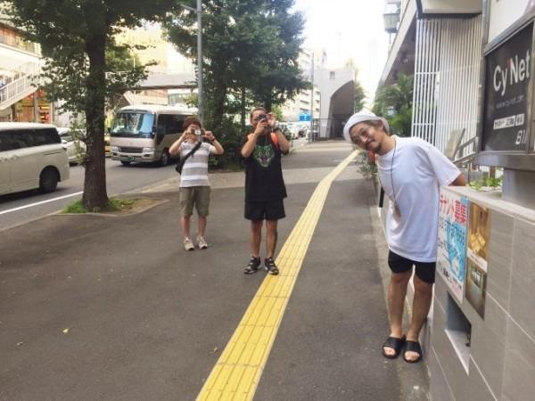 久々の伊藤會は渋谷 前篇 入荷メンズ、レディースサンダル マルタンマルジェラ、ユッタニューマン、エルメス_f0180307_21365857.jpg