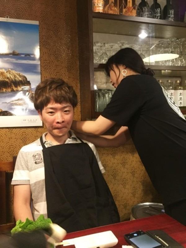 久々の伊藤會は渋谷 前篇 入荷メンズ、レディースサンダル マルタンマルジェラ、ユッタニューマン、エルメス_f0180307_22005482.jpg