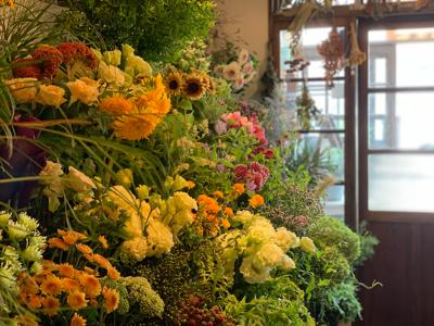 本日のお花♪_e0128909_13234894.jpg