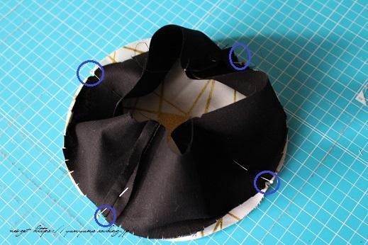 円形底のカーブをミシンで綺麗に仕上げる方法♪(縫い方のポイントレッスン)_f0023333_23140341.jpg