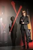 YOSHIKIの人気ワイン「Y by Yoshiki」が発売!_c0036138_17122993.jpg