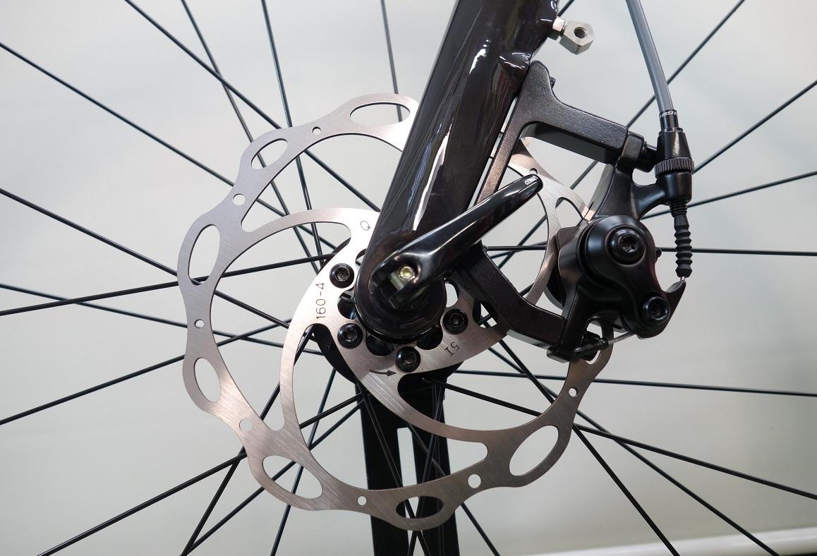 風路駆ション514 MASI VIVO UNO カーボンディスクロードセール ロードバイクPROKU_b0225442_15321516.jpg