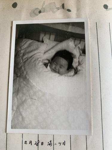 母の育児日記から私のペットロスが見えた気がした!_b0307951_19565855.jpg