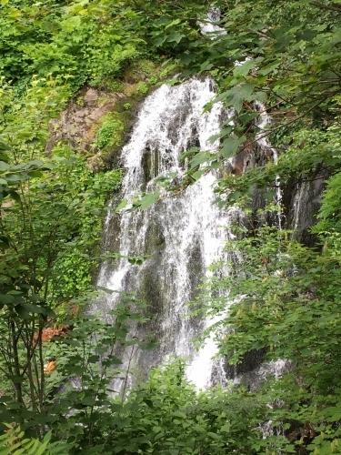白滝村「平山」登山_e0326953_10531264.jpg