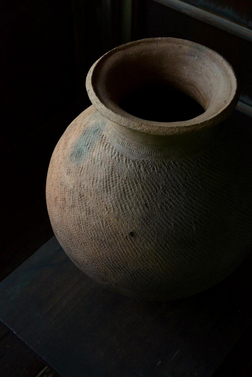 「熊谷幸治展 土器と土師器」7日目-4_d0087761_16115797.jpg