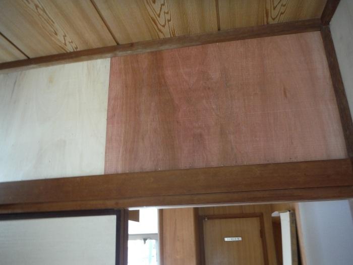 室内リフォーム ~ 階段の手摺と和室工事_d0165368_05132198.jpg