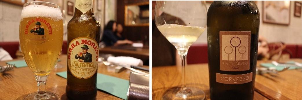 イタリアン「トラットリア ダ オクムラ 」 ますます好きになりました。_f0362073_09315136.jpg