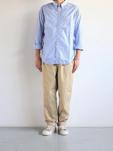 Sans limite CHINO CLOTH GOM PANTS_b0139281_17452161.jpg