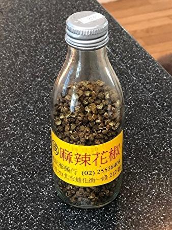 翡翠麻婆豆腐と翡翠餃子_a0223786_12173379.jpg