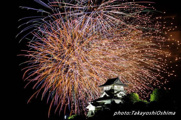 日本ライン夏祭り納涼花火大会_f0361287_23545372.jpeg