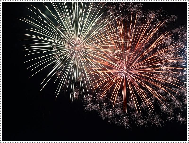 大分の夏祭り その3 最終日は花火大会だよ 花火の打ち上げまで4時間、前置きがなが~い(*⌒∇⌒*)テヘ♪_b0175688_07212737.jpg