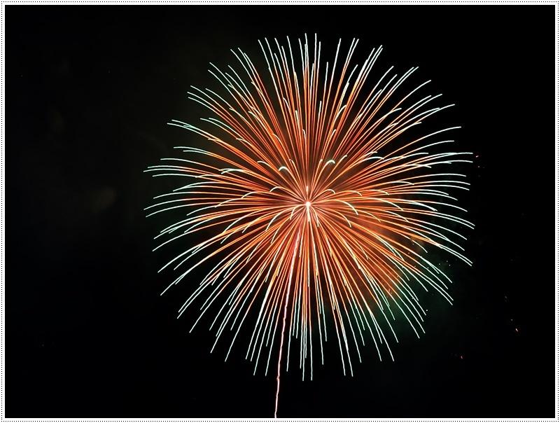 大分の夏祭り その3 最終日は花火大会だよ 花火の打ち上げまで4時間、前置きがなが~い(*⌒∇⌒*)テヘ♪_b0175688_07214911.jpg