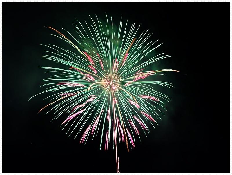 大分の夏祭り その3 最終日は花火大会だよ 花火の打ち上げまで4時間、前置きがなが~い(*⌒∇⌒*)テヘ♪_b0175688_07215241.jpg