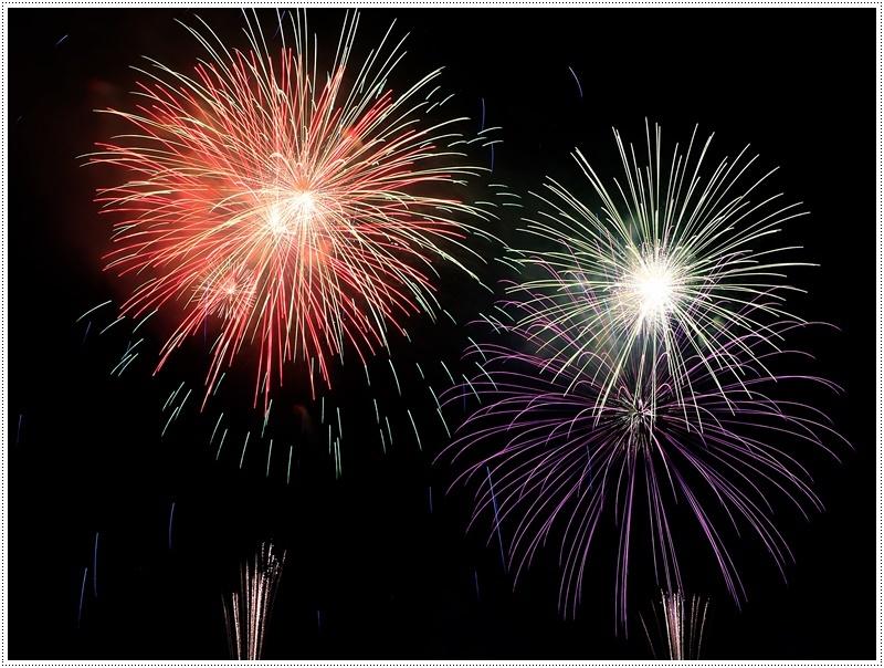 大分の夏祭り その3 最終日は花火大会だよ 花火の打ち上げまで4時間、前置きがなが~い(*⌒∇⌒*)テヘ♪_b0175688_07395124.jpg