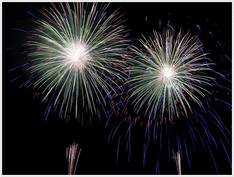 大分の夏祭り その3 最終日は花火大会だよ 花火の打ち上げまで4時間、前置きがなが~い(*⌒∇⌒*)テヘ♪_b0175688_07395463.jpg