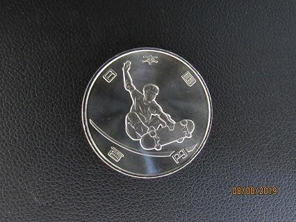 オリンピック100円硬貨_e0185893_07284775.jpg