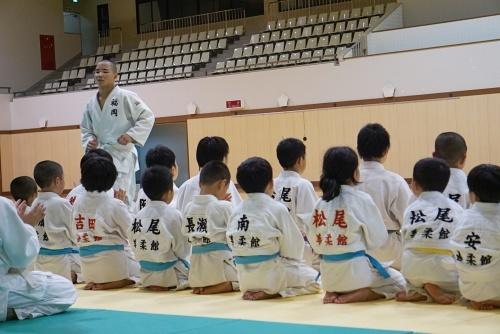 2019 九州中学校柔道大会_b0172494_23183007.jpg