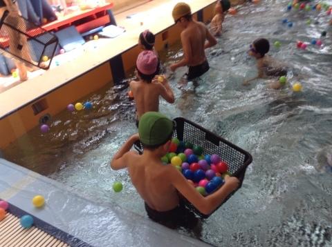 夏短期教室2期 水中祭り!!_b0286596_18110443.jpg