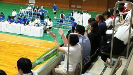 2019年全中なぎなた大会in福井_c0193896_14282821.jpg