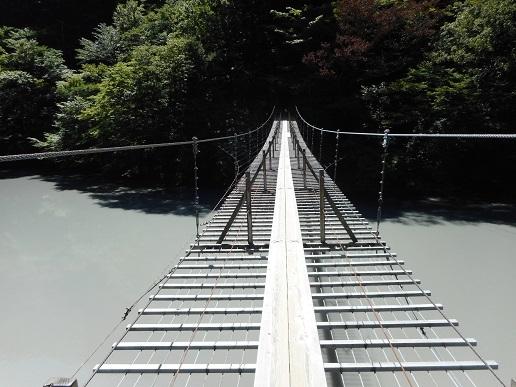 ★続!秘境奥大井・寸又峡温泉と夢の吊橋★_e0147297_09422789.jpg