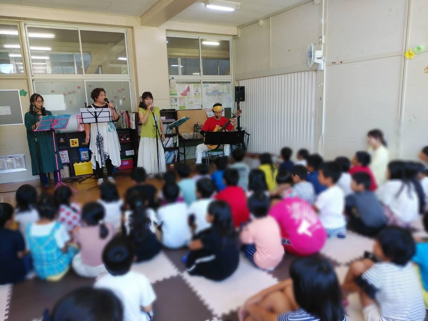 別所小学校アフタースクール出演_e0159902_14372356.jpg