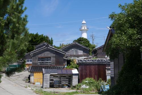 海界の村を歩く 日本海 舳倉島_d0147406_09485166.jpg