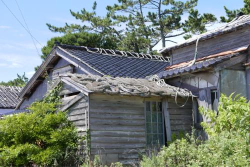 海界の村を歩く 日本海 舳倉島_d0147406_09493255.jpg