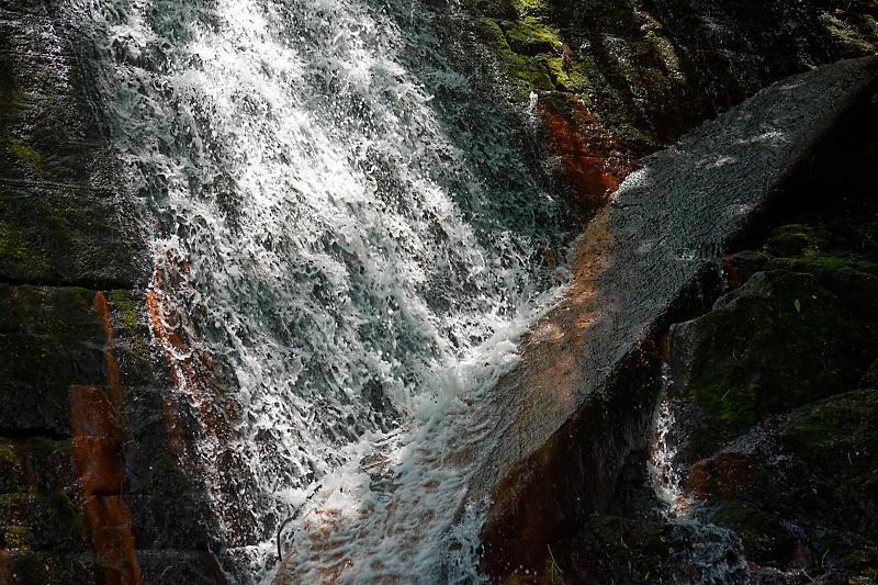 滝巡り@滋賀 鶏鳴の滝・其の二_f0032011_19094003.jpg