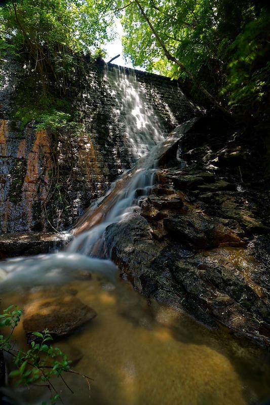 滝巡り@滋賀 鶏鳴の滝・其の二_f0032011_19094088.jpg
