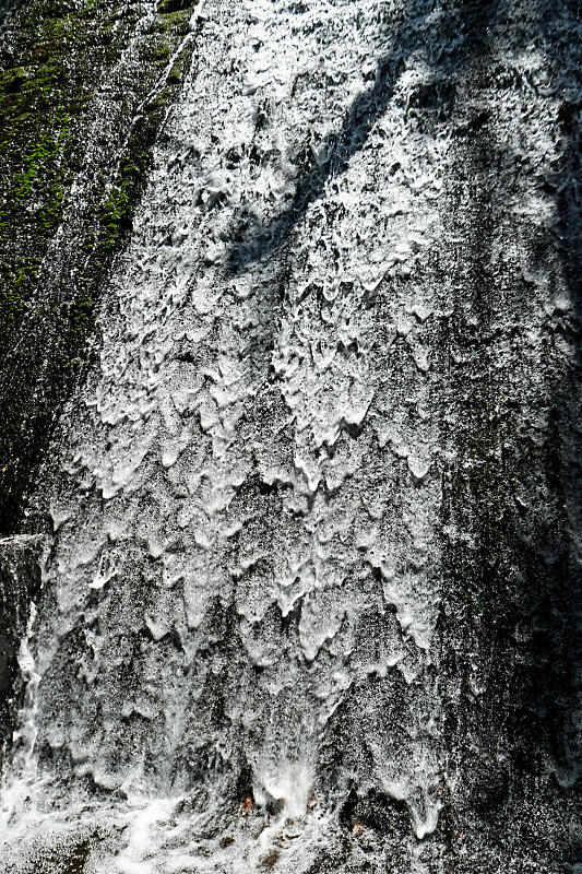 滝巡り@滋賀 鶏鳴の滝・其の二_f0032011_19125540.jpg
