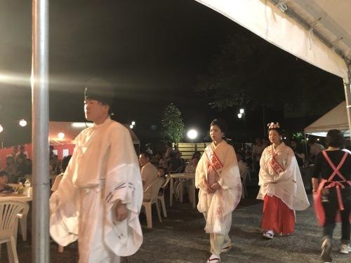 『萩姫まつり』_f0259324_11463006.jpg