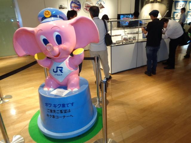 阪急百貨店 鉄道模型フェスティバル2019 開催中_a0066027_18184441.jpg