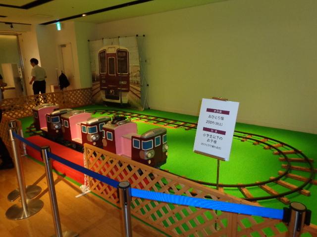 阪急百貨店 鉄道模型フェスティバル2019 開催中_a0066027_18190889.jpg