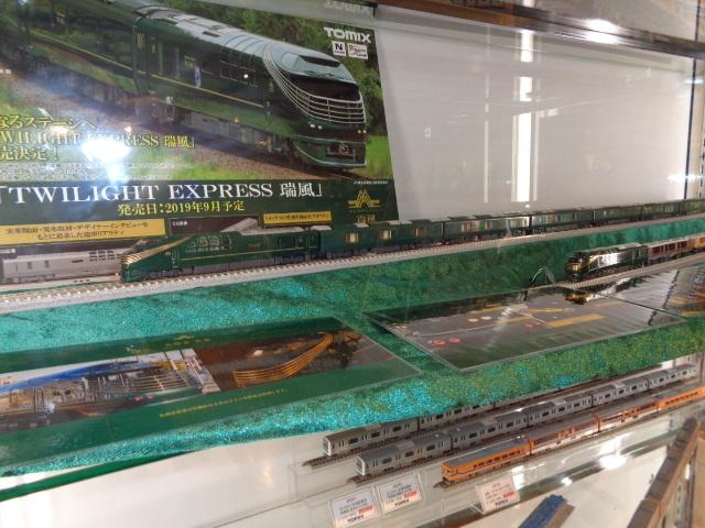 阪急百貨店 鉄道模型フェスティバル2019 開催中_a0066027_18194989.jpg