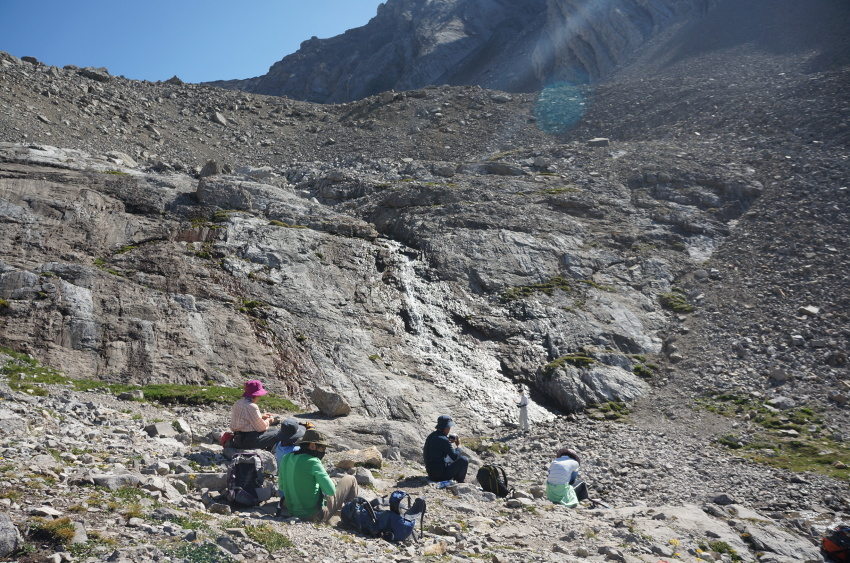 地球を感じる山旅「ターミガンサーク」_d0112928_10112150.jpg