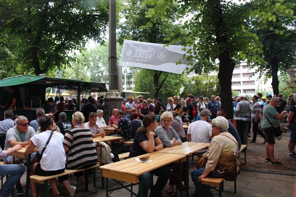 ベルリンの夏祭り_a0355629_18291375.jpg