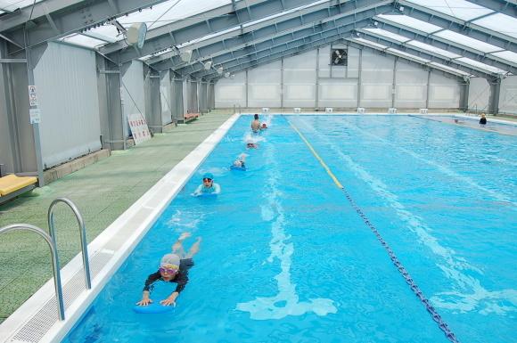 5.6年生水泳教室_d0010630_16044536.jpg