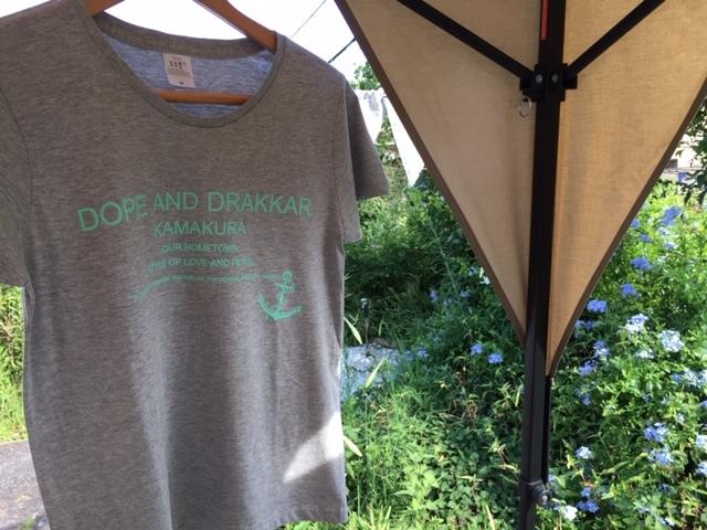 イベントTシャツ レディースタイプも出来ました♪_d0108933_18153324.jpg